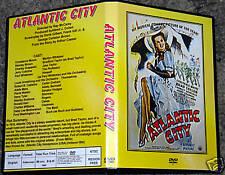 ATLANTIC CITY - DVD - Constance Moore & Brad Taylor