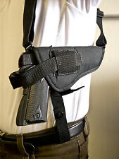 Nylon Shoulder Holster for Springfield Armory M1911A1
