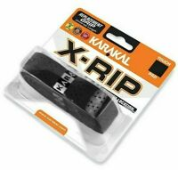 1pc Grey Genuine Karakal Quality Raquet Overgrip Replacement Racket Grip Tape