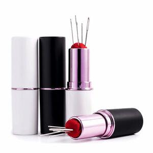Lipstick Style Needle & Pin Case - Cracker Filler Gift | Cracker Fillers & Gifts