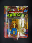 1989 Playmates ACE DUCK Teenage Mutant Ninja Turtle action figure MOC tmnt toy