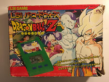 Dragon Ball Z LSI Game Box Complet