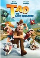 Tad: The Lost Explorer DVD