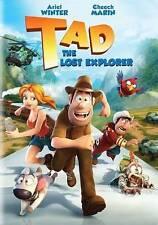 Tad, the Lost Explorer (DVD, 2014) Ariel Winter, Cheech Marin
