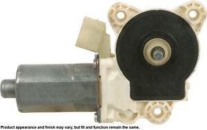 Remanufactured Window Motor Cardone Industries 47-3427