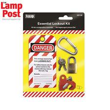 CK Tools K81100 Kasp esencial Kit de bloqueo para Mcbs interruptores