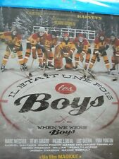 When We Were Boys  Il Était Une Fois Le Blu-ray, New in Sealed original package