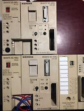Siemens Simatic S5 Baugruppe 6ES5521-8MA22 Serial Interface CP521 SI