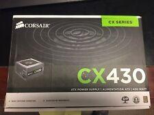 Pre-Owned Corsair CX430 430 watt power supply
