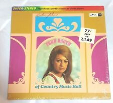 Fern Dauth of Country Music Hall Super Stereo Vintage Vinyl LP Record Arc 775