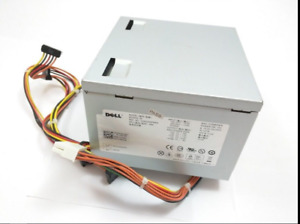 Dell Optiplex 360 380 760 780  250 Watt PSU Power Supply X472M