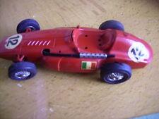 Märklin altes Rennauto Sprint1301 Ferrari 1956