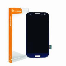 Samsung Galaxy s3 i9300 / i9305 lcd Digitizer blue no frame