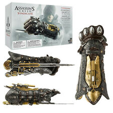 ASSASSIN'S CREED SYNDICATE LAMA PHANTOM HIDDEN BLADE GAUNTLET Jacobs Weapon New