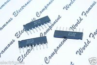 1pcs - BA715 Integrated Circuit (IC) - Genuine