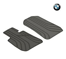 Original BMW 3er Allwetter Fussmatten vorne E90 E91 E92 E93 NEU 51472311024