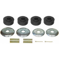 Suspension Strut Rod Bushing Kit Front Moog K7068