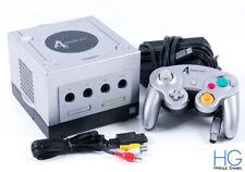 Nintendo Gamecube Limited Edition Resident Evil 4 Console Bundle! PAL