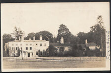 Hampshire Postcard - Foxlease, Lyndhurst  MB525