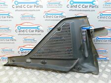 BMW X5 X6 Air Filter Housing Cover Right Side Engine Bay Cover E70 E71 6945584