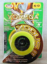 Yo-Yo - Yomega Xodus II 2 (with DVD) Stainless Steel Bearing - yoyo - New