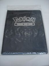 Pokemon Unified Minds Trading Card Collectors Album 240 Collectors Cards NEW