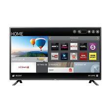 LG LED TVs Ethernet Port & Internet Browsing