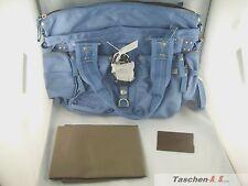 Nylon 6ix 06 ginocean (hellblau) George Gina & Lucy GG&L GGL Handtasche Tasche
