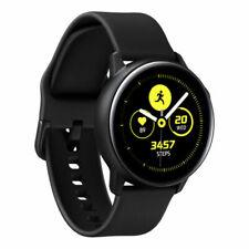 Samsung Galaxy Watch Active SM-R500 Black Watch - SM-R500NZKAXSA