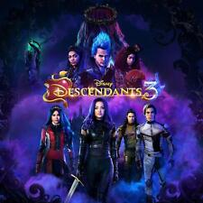 DESCENDANTS 3 (Disney Soundtrack) (Various Artists) CD (2019)