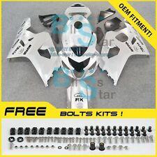Fairings Bodywork Bolt Screw + Tank Cover Fit SUZUKI GSXR600 750 2004-2005 74 E2