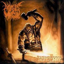 Minas Morgul-spada tempo CD