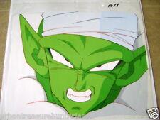 Dragonball Z Akira Toriyama Piccolo Anime Production Cel 14