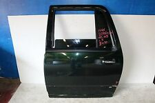 2007-2008-2009-2010-2011-2012-2013 FORD EXPEDITION LEFT REAR DOOR