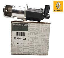 Original Renault  AGR Ventil Abgasrückführungsventil 1.5dCi 8200656008