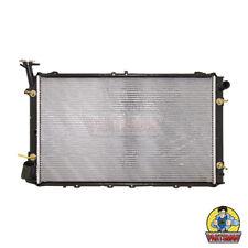 Radiator Nissan Patrol GQ Y60 2.8L RD28 & 4.2L TD42 Diesel 8/87-10/97 Manual & A