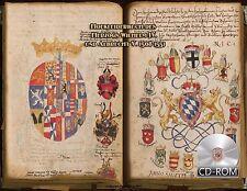 Hofkleiderbuch des Herzogs Wilhelm IV. und Albrecht V. 1508-1551 Digitized