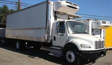 2013 FREIGHTLINER REFRIGERATED TRUCK REEFER FREEZER HINO INTERNATIONAL FORD PETE