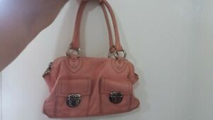 VINTAGE MARC JACOBS MADE IN ITALY BLAKE BAG