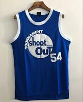 Basketball Jersey Above The Rim Kyle Watson 54# Tournament Shoot Out Basketball