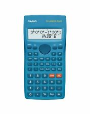 Calculatrice scientifique Casio FX Junior