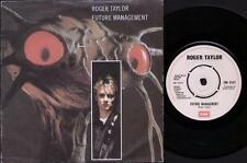 "ROGER TAYLOR Future Management 7"" VINYL"