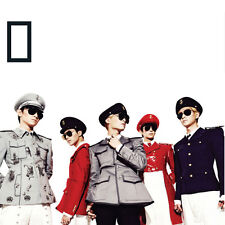 SHINEE 5TH MINI ALBUM [ EVERYBODY ]  Taemin Minho Jonghyun Key Onew [CD]