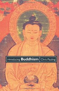 Introducing Buddhism by Chris Pauling Paperback Book The Cheap Fast Free Post