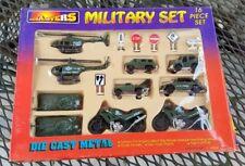 mega movers military set