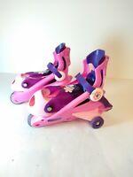 Patentado No 199229 Barbie Inline Skates Roller Blades Shoes