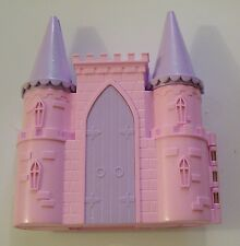 Mattel Barbie Baby Krissy Doll's Pink Palace Play Castle Musical - 2003 No Key
