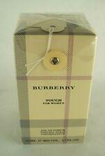 Burberry Touch for Women eau de parfum 50ml 1.7FL OZ
