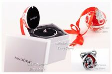 PANDORA 2017 RED ROCKETTES Christmas Gift Set B800641 ORNAMENT/CHARM 796259EN07