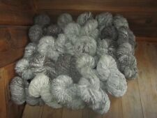 Beautiful Handspun Merino Wool, 3.5 pounds, by Mountain JulieRea Designs